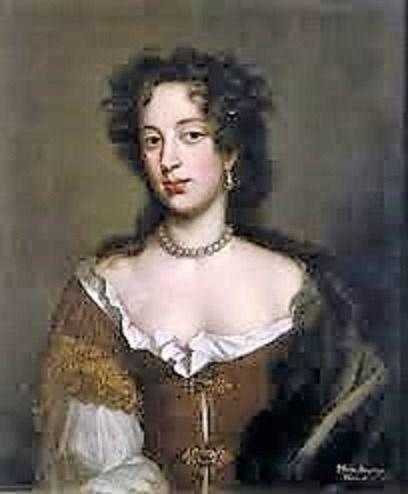 Anne Finch, vizcondesa de Conway y filósofa