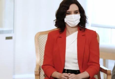 El Gobierno a punto de tomar el control de Madrid por la pasividad de Ayuso en la lucha contra el coronavirus