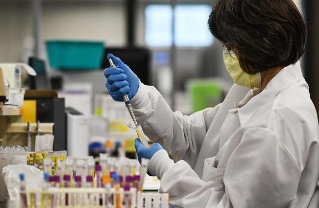 Un antiviral español reduce casi al 100 por cien la carga viral de SARS-Cov-2