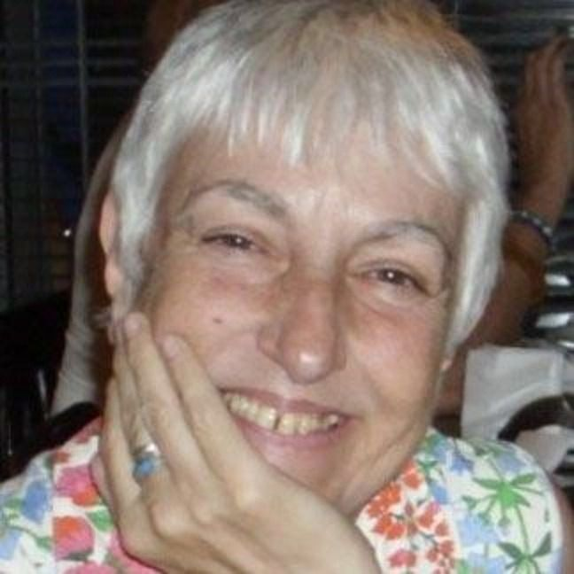 Mª Luisa Femenías, Profesora argentina, doctora en Filosofía por la Universidad Complutense de Madrid.