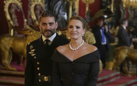 Ainhoa Arteta rinde homenaje a Juan Sebastián de Elcano en el V Centenario de la primera vuelta al mundo