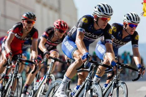 Puerto Lumbreras acogerá por segunda vez en cuatro años una etapa de la Vuelta Ciclista a España