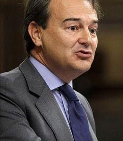 Agustín Conde ex alcalde de Toledo