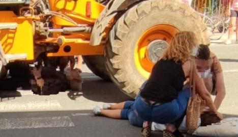 Una anciana de 90 años fallece atropellada por un tractor en Nava de la Asunción