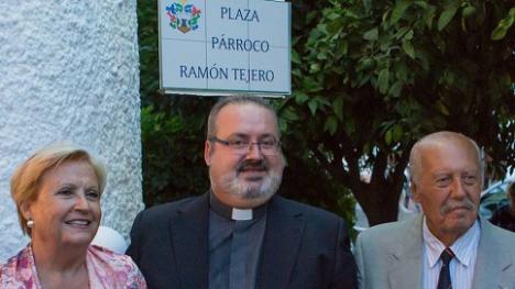 Carta del sacerdote Ramón Tejero Díez hijo del Teniente Coronel golpista de la Guardia Civil Antonio Tejero Molina, bajo el título: 'ANTONIO TEJERO MOLINA, MI PADRE'