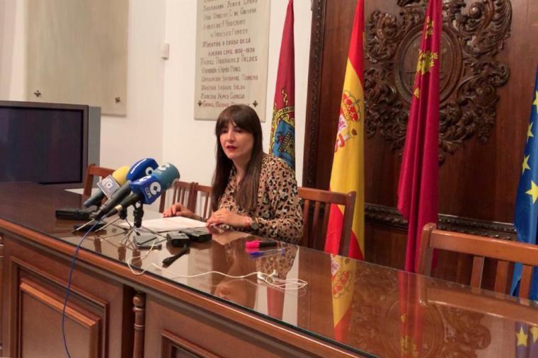 El PSOE pedirá en el próximo Pleno al Partido Popular el cese, como cargo de confianza, de la gerente del hospital Rafael Méndez