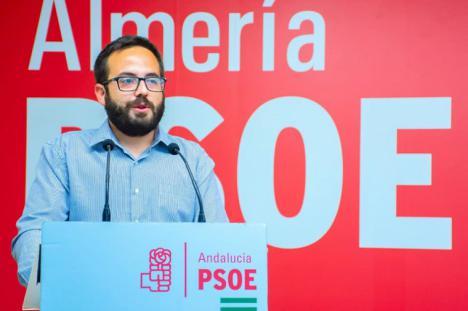 EDITORIAL : Antes, la niña de Rajoy, ahora, el niño sabiondo de Susana