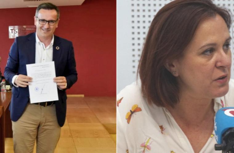 El PSOE abre la puerta a la modificación de las medidas aprobadas por el Gobierno regional contra el medio ambiente