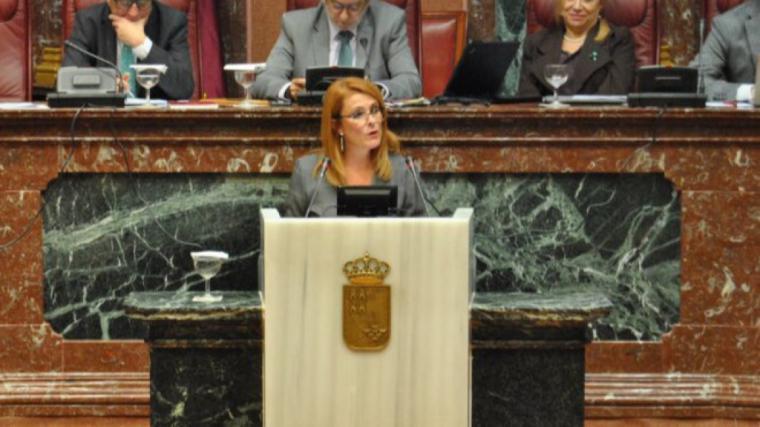 El PSRM exige al consejero de Fomento que deje de mentir a la ciudadanía atribuyéndose las ayudas de alquiler aprobadas por el Gobierno de España
