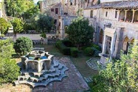 Monasterio San Jeroni de Murtra