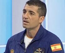 ÚLTIMA HORA: Un avión del Ejército del Aire se estrella en La Manga
