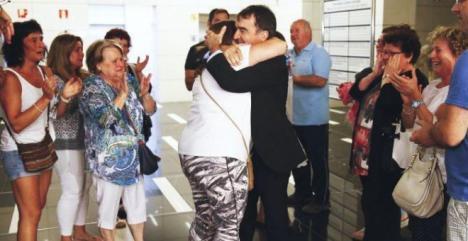 19 años de cárcel para un padre por asesinar a su hijo por