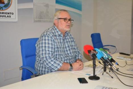 """La Concejalía de Turismo pone en marcha la iniciativa """"Lugares de Águilas que tienes que visitar"""""""