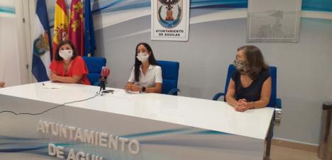 El Ayuntamiento de Águilas comienza a trabajar en la redacción del II Plan Municipal de Igualdad