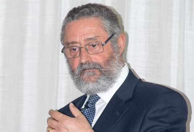 Francisco Torrecillas, de cronista contra Campoy ante el juez, a poeta victimista de la Villa