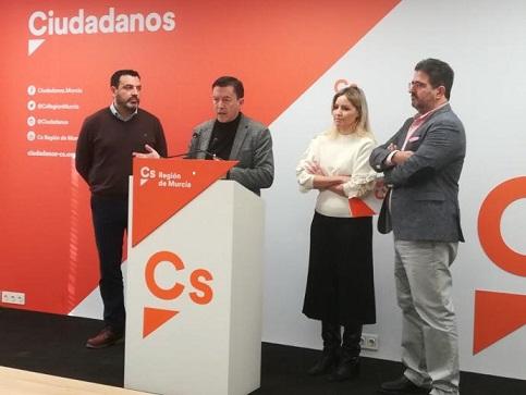 """Diego Conesa: """"Ciudadanos tiene la opción de que decaiga el veto parental, si acepta la propuesta que hicimos para aprobar los presupuestos"""""""