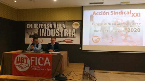 UGT FICA se congratula y sorprende de que ANFAC abogue ahora por crear un protocolo de seguridad para los trabajadores del sector después de un mes