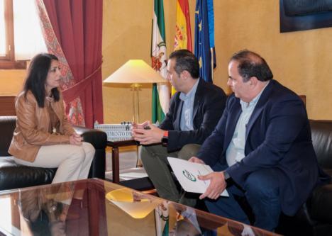 CSIF reclama que la futura Ley de Participación Institucional de Andalucía le reconozca como agente social