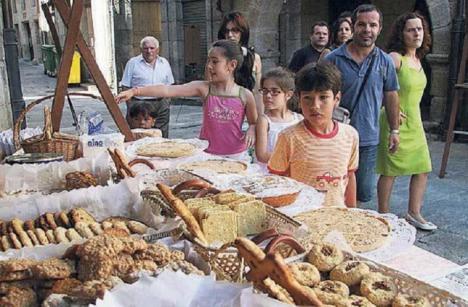 La gastronomía sefardí será la protagonista de las primeras actividades de 'Lorca en Sefarad'
