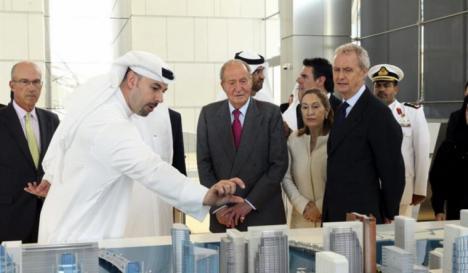 La Fiscalía del Supremo investigará al rey emérito por las supuestas comisiones cobradas por la construcción del AVE a La Meca