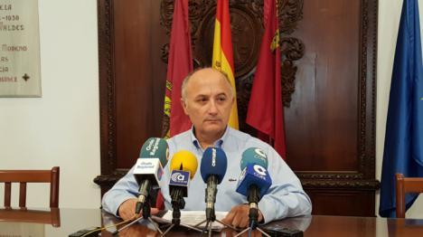 Ciudadanos Lorca ratifica su exigencia de dimisión del Concejal Delegado de Limusa por sus responsabilidades políticas en los procesos de selección de trabajadores.