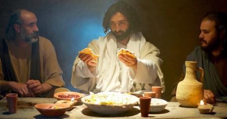 La mítica ciudad de Emaús donde Jesús partió el pan sale a la luz