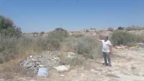 El PP solicita a la Confederación Hidrográfica del Segura que aproveche los meses de verano para proceder a la limpieza de las ramblas lorquinas