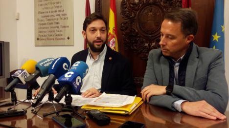 El PP de Lorca denuncia: