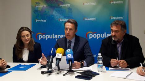 PSOE y Ciudadanos 'quieren convertir' 2020 en el año en el que más se multe en la historia de Lorca, alcanzando los 850.000 € sólo en sanciones de tráfico