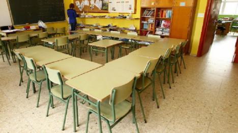 Los sindicatos de la Mesa Sectorial piden reunión urgente con Educación ante la ausencia de recursos suficientes para la apertura de los centros
