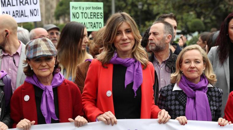 Begoña Gómez, mujer del Presidente del Gobierno Pedro Sánchez da positivo por coronavirus