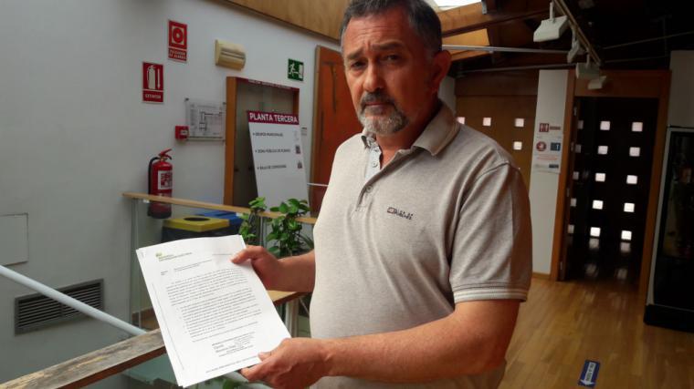 50 familias de Almendricos, pedanía de Lorca, 'continúan' sin poder contratar el suministro eléctrico para sus hogares por culpa de la inoperancia del alcalde del PSOE