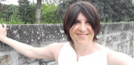 Laura Nieto Idiazabal presenta su primera novela: 'El cortijo colorao'