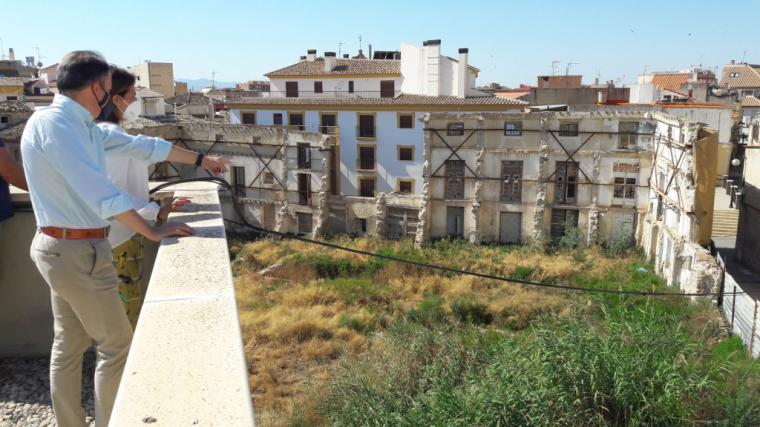 El PP denuncia que la cancelación de las obras del Palacio de Justicia responde a una decisión 'exclusivamente política' del PSOE de Sánchez y Mateos