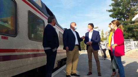 Lorca se queda sin AVE, soterramiento y conexión con Andalucía hasta 2027 por los continuos retrasos y la marginación del gobierno de Pedro Sánchez