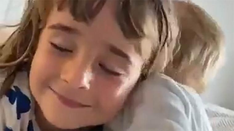 Consternación en Tenerife al hallarse el cuerpo sin vida de Olivia, la mayor de las niñas desaparecidas