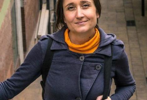 Una enfermera rechaza el premio Princesa de Asturias y se dirige a la Casa Real para decirles: