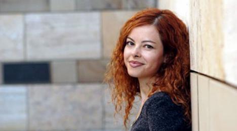 La almeriense Mar Abad gana el XVI Premio Don Quijote de Periodismo