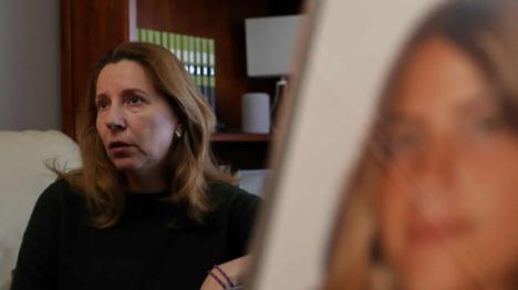 Eva Casanueva, madre de Marta Del Castillo cree que el verdadero asesino de su hija es el hermano de Miguel Carcaño