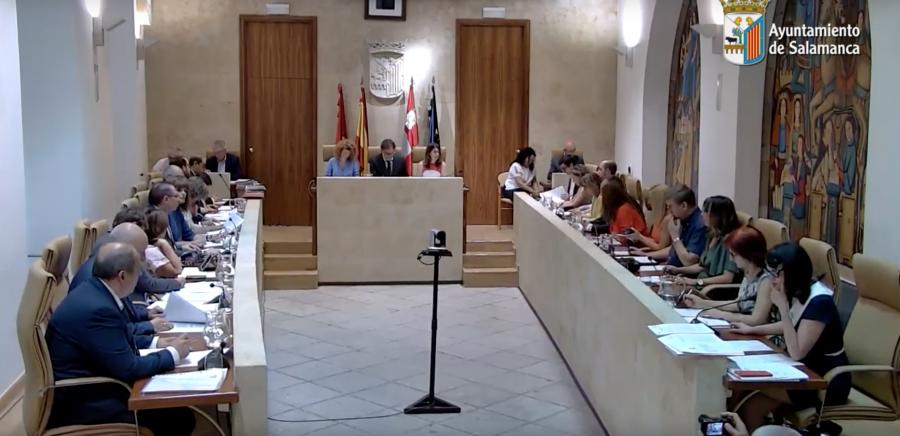Las entidades locales podrán celebrar sesiones de sus órganos colegiados por medios electrónicos
