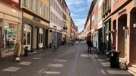 El Gobierno Regional acuerda la prórroga del estado de Fase 1 Flexibilizada para el casco urbano de Lorca