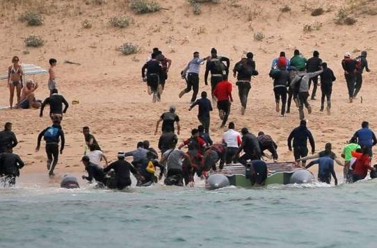Los países del sur de Europa piden solidaridad mientras el pacto migratorio sigue estancado