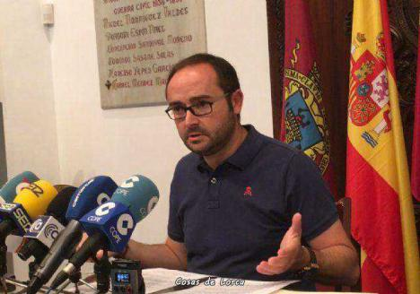El Ayuntamiento de Lorca gana la sentencia que desestima la solicitud de devolución de 900.000 euros relativos a un convenio urbanístico