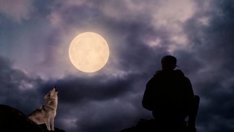 Para los amantes del zodiaco: esto te tiene reservado la última luna llena de 2019