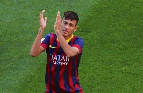 Sigue el 'culebrón Neymar'
