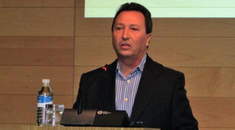 Los regantes de Almería analizan el futuro del sector en la conmemoración del Día Mundial del Agua