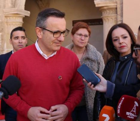 El PSRM propone un gran pacto político, económico y social para la recuperación de la Región, ante la crisis del coronavirus