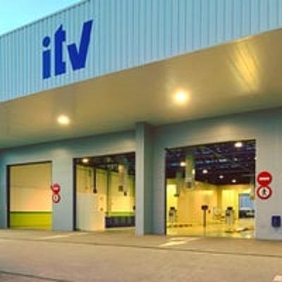 Cerrada por la COVID-19 la ITV de San Pedro de Alcántara (Málaga)