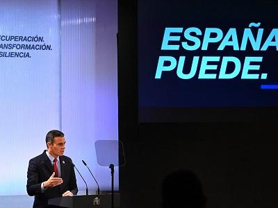 Ana Botín: En los próximos meses España 'se va a salir del mapa'