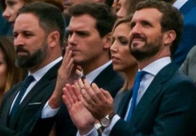 EDITORIAL: VOX, EL PARTIDO MÁS BENEFICIADO POR EL 'CASO KITCHEN'